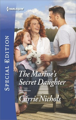 Review of The Marine's Secret Daughter