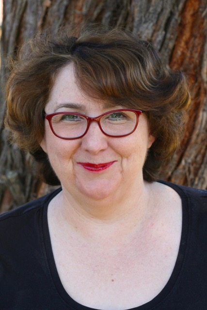 Interview with Pamela Hart