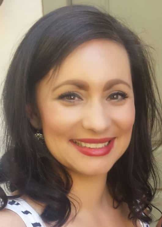 Author Spotlight – Liana De la Rosa