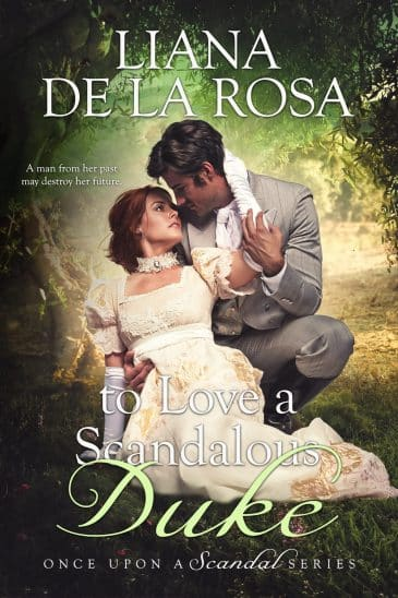 Review of To Love a Scandalous Duke