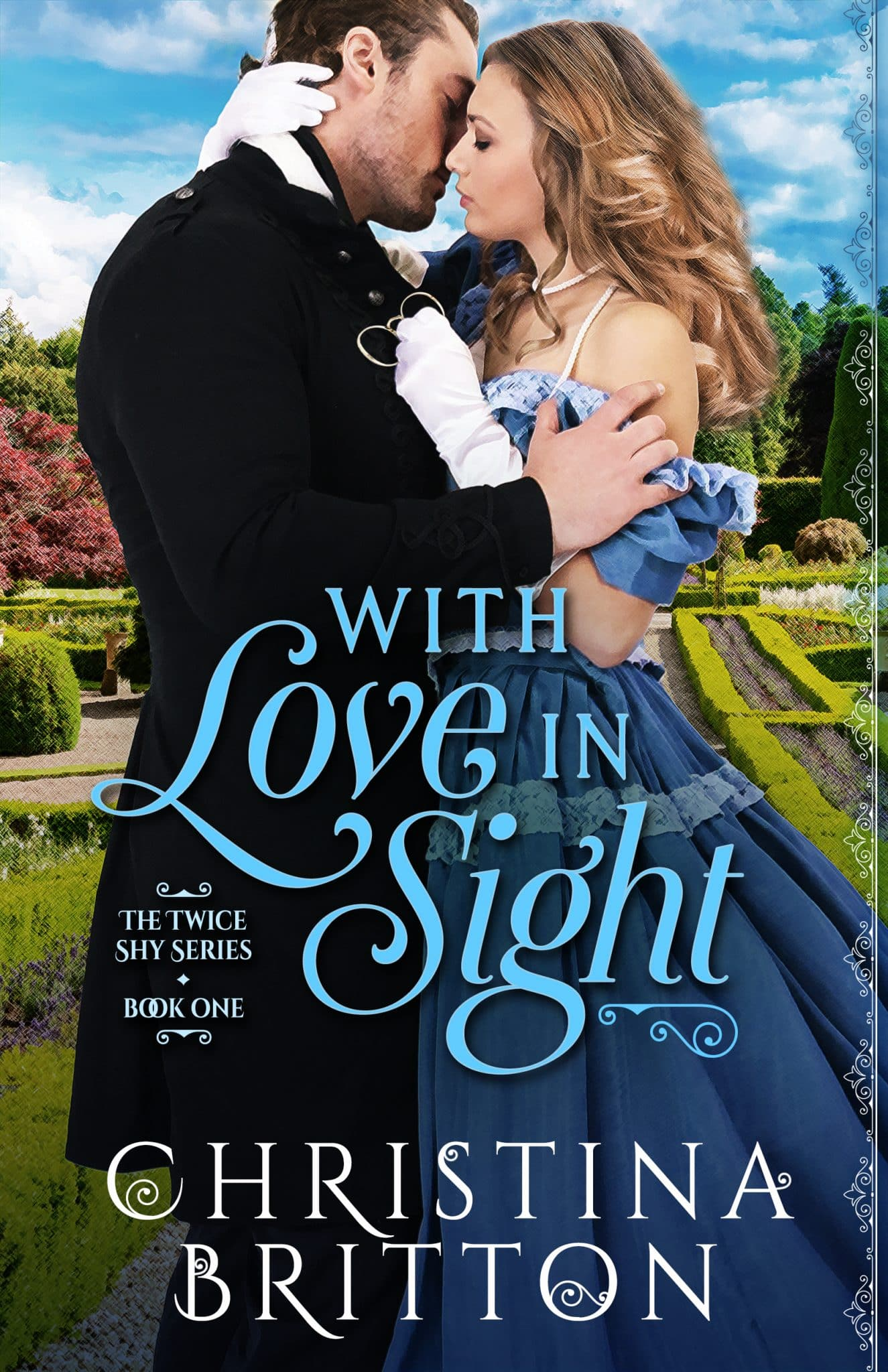Review of With Love In Sight