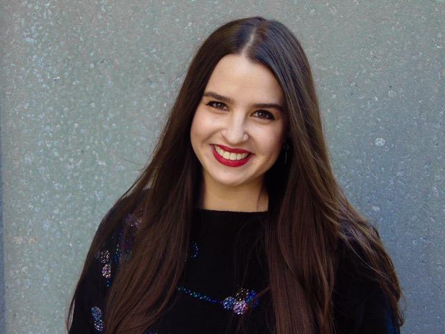 Samantha Heuwagen's Successful Query Letter
