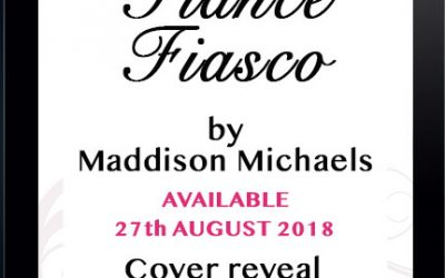 My 2nd Book – The Fiancé Fiasco is coming soon!