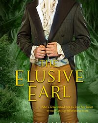 The Elusive Earl – New Title & Cover Reveal