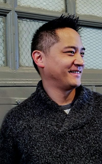 Mike Chen's Successful Query Letter